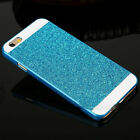 Luxury Shockproof Glitter Bling Hard Back Case Cover For Apple iPhone 6S 7 Plus