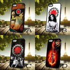 Red Hot Chili Peppers Case for iPhone 4 | 5 | 6 | 7 | iPod 4 5 Nano 7