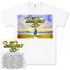 The Beach Boys 50Th Anniversary Tour White T-Shirt New Music Band M-XL Licensed  image