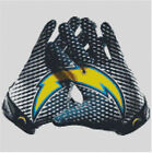 Cross stitch chart, Pattern, San Diego Chargers, NFL, Football, USA, Picture