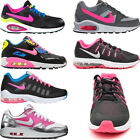 New Ladies Girls Sports Air Max Nike Series Womens Trainers Lace Up Shoes Sizes