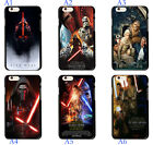 New Star Wars 7 The Force Awakens Unique Desig Case Cover For iphone 6 6S Plus $3.99 AUD