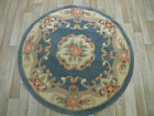 CLASSIC TRADITIONAL CHINESE 100% WOOL HAND CARVED HAND MADE BEST QUALITY
