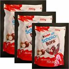 Kinder Schokobons,Chocolate,Hazelnut Filling,100/200/300 gram,Fresh from Germany