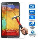 NEW FOR SAMSUNG GALAXY NOTE 3 BALLISTIC TEMPERED GLASS SCREEN PROTECTOR GUARD 9H