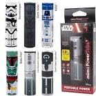 Star Wars PowerTube 2 - Mobile Phone Power Bar - 2600mAh