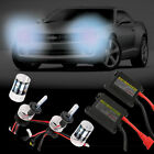 NEW 35W H1 H3 H7 H9/H8/H11 HB3 HB4 SMART SLIM HID XENON CONVERSION KITS SET