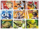 Star Wars & Star Wars the Clone Wars Coloring & Activity Book 1ct Party Favor