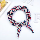 New Fashion Women Soft Voile Cotton Scarf Wrap Silk Chiffon Shawl Stole Scarves