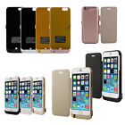 10000mAh External Battery Pack Power Bank Case Charger For Phone 6 6s/6 Plus UK