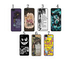 We're All Mad Here Alice Inspired FOR PHONE CASE COVER IPHONE MODELS