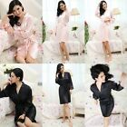 Best  Pyjama Sleepwear Night Dress Lace sleeves Oriental Kaftan Nightwear Gown