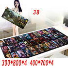 (wholesale) DOTA/LOL Animation Huge Large Mouse Pad Gaming Mats Mousepad Thick