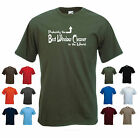 'Probably the Best Window Cleaner in the World' Funny Men's Birthday t-shirt