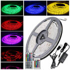 Wholesale 3528/5050 SMD 5M RGB LED Roll Strip Light Car DIY Lamp 12V Waterproof