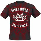 Five Finger Death Punch  T-Shirt - Eagle Burst