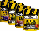 Promera Sports CONCRET Creatine HCL Strength Muscle 48 Serv 5 FLAVORS Con-Cret