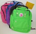 Fjallraven Kanken Backpack 23510 Unisex Men's Women's Vinylon Classic Bag School