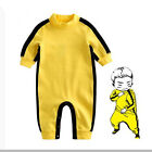Baby Infant 3 ~ 24 Months Bruce Lee Style Funny Training All-in-One