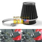 US Stock  Universal 3 1/4 inch Intake Air Filter For ZX 6R 10R 14R Z750 Z1000