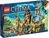 LEGO Chima The Lion CHI Temple #70010 BNIB RARE COLLECTORS ITEM 2013 release #1