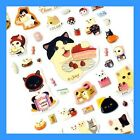 Kawaii Cute Sponge Deco Stickers - Jetoy Marshmallow Sticker