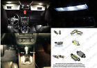 17pcs white canbus for VW Passat B7 sedan LED lamp Interior Light Kit (2012+)
