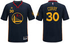 NBA Golden State Warriors Curry #30 adidas 2016 Chinese New Year Swingman Jersey