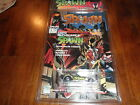1993 Hot Wheels Spawn Mobile Dragster Limited Edition with Comic