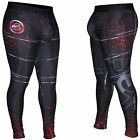BEX COMPRESSION PANT-RASH GUARD SUBLIMATED-FITNESS GEAR-GYM MEN WEAR-SPORTS BAR