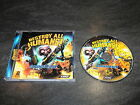 XBOX CD AUDIO DESTROY ALL HUMANS SOUNDTRACK THQ  OCCASION