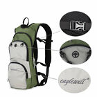 Lightweight 20L Outdoor Backpack Waterproof Material Pack Cycling Hiking Trip HOT