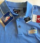 Denver Nuggets Men's Golf Polo Shirt NWT Brand New Antigua L 2XL XXL Basketball on eBay