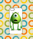 Monster Disney Mike Wazowski Cute Case For iPhone iPad Samsung Galaxy Cover 406