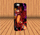 Wrapped Five Nights At Freddy's for Apple iPhone And Samsung Series Hard Case