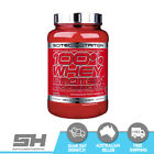 SCITEC NUTRITION 100% WHEY PROTEIN PROFESSIONAL 2LBS - 920G WPI WPC