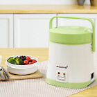 Best Rapid Rice Cookers - Wiswell Electric Mini Rice Cooker Bento Rapid Cooking Review