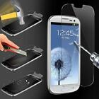 9H Premium Tempered Glass Film Screen Protector Guard Cover For Samsung