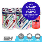 EHPLABS RP MAX + EHPLABS PSI PRE WORKOUT STACK + FREE EHP LABS GYM BAG 90 SERVE