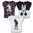 Disney ♥ Minnie Mouse ♥ Mädchen Teens ♥ Damen KA-Shirt ♥ 34 36 38 40 42 ♥ Mickey