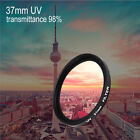 for Canon Nikon 37 49 52 55 58 62 67 72 77mm Ultra-Violet Lens Filter Protector
