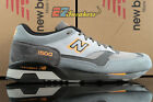 NEW BALANCE CLASSICS TRADITIONNELS STARCOW M1500SCB NEW SIZE: 10.5