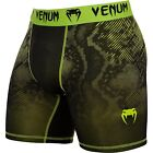 Venum Fusion Compression Shorts - MMA BJJ UFC Training Skins t