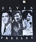 Elvis Presley Signature Product with Hologram Officially Licensed Men's T-Shirt