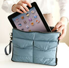 Invite.L Gadget Organizer Tablet iPad Padded Pouch Bag