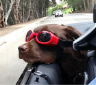 Doggles COLORS ILS ALL SIZES DOG SUNGLASSES UV NEW Eye Protection