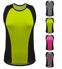 Aero Tech Designs Goddess Fit and Slim Sleeveless Cycling Bike Jersey for Women