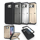 NEW Hard Military Waterproof Shockproof Phone Case Cover For Samsung S6/S6 Edge