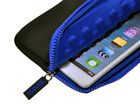 iPad 4, 3, 2, 1 10 Inch Tablet Anti-Shock Case - inno-in Nimbus 10 Cover Sleeve
