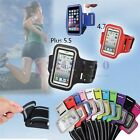 Sports Running Jogging Gym Armband Arm Band Case Holder for iPhone 6/ 6 Plus